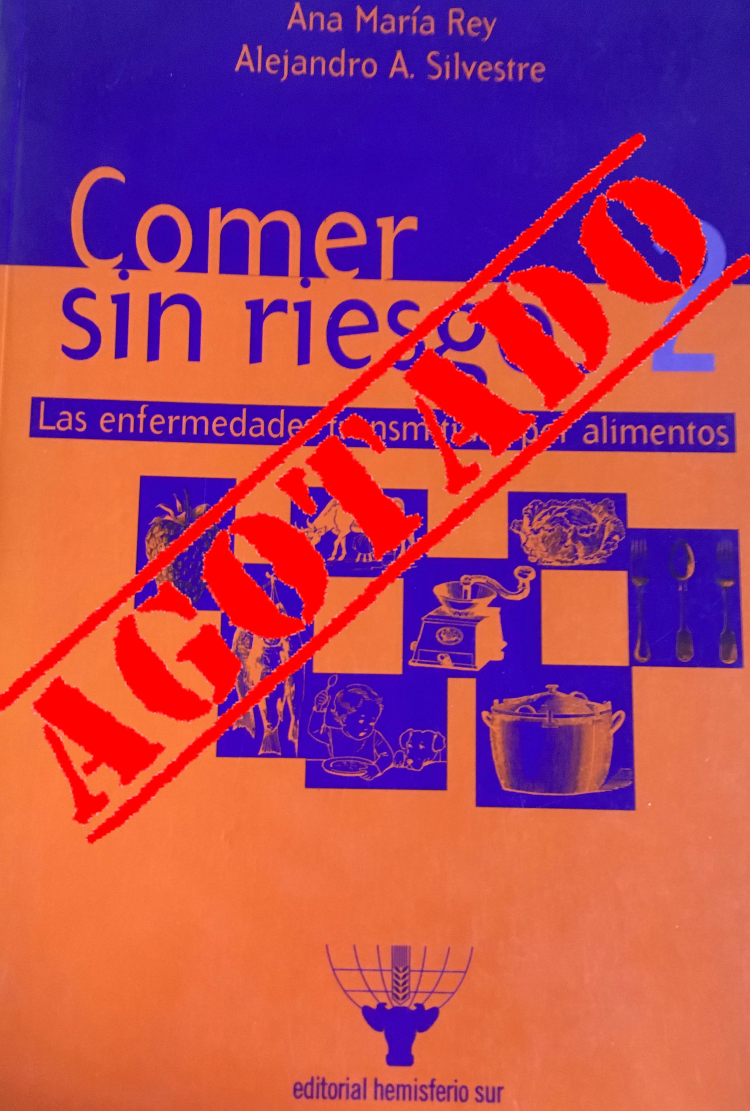 Edición argentina (1° Edición)
