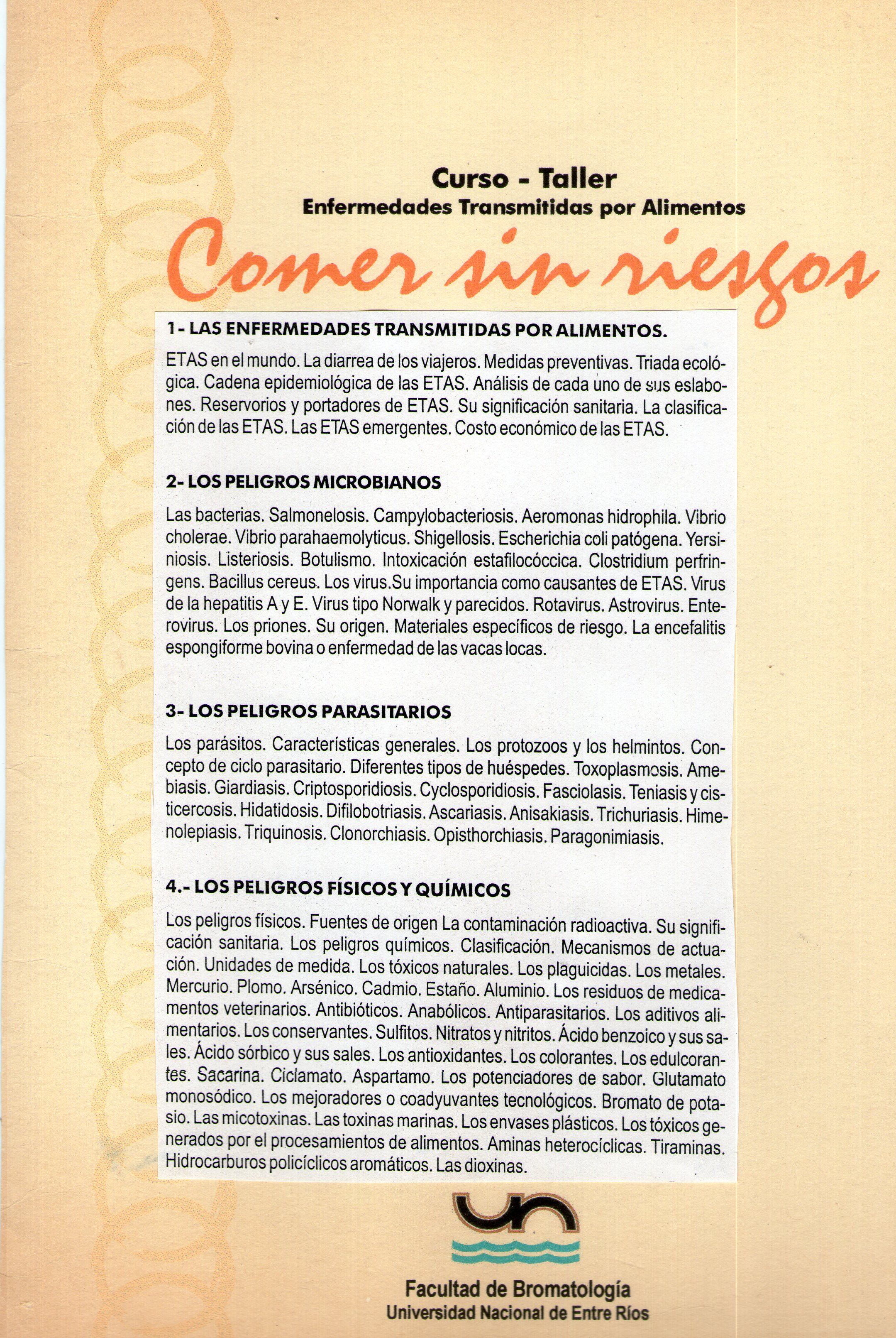 Univ Nac Entre Rios